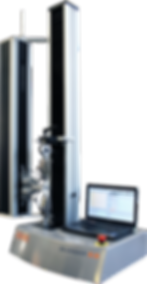 Single Column universal testing machine