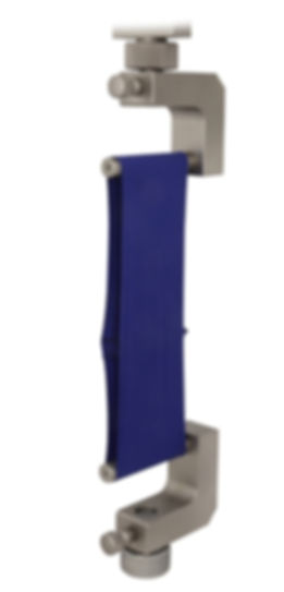 ASTM-D4964 Tensile Band Clamp Fixture