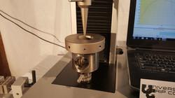 Plastics Puncture Testing