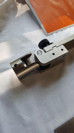ASTM C273 Shear Fixture (7)