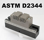 ASTM D2344 - Short Beam Shear Fixture