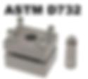 ASTM D732 Shear Punch Tool