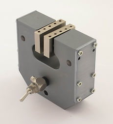 Pneumatic Grip Switch