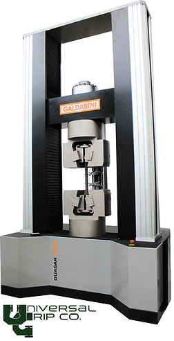 Tensile Testing Machine for ASTM E8