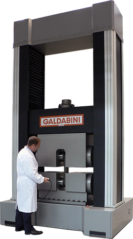 2,000 kN Electromechanical Testing Machine
