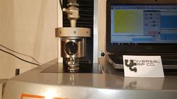 Testing Machine for Plastics Puncture Test
