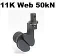 50kN Webbing Grip