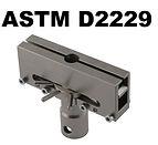 ASTM D2229 Fixture