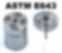 ASTM E643 Ball Puncture