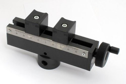 Bend Fixture with Centric Gear
