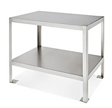 table for universal testing machine
