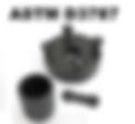 ASTM D3787 ball burst fixture