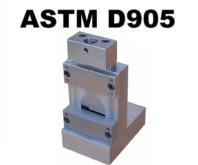 ASTM D905 Wood Shear Strength