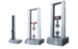Universal Testing Machine for C557 Shear Testing