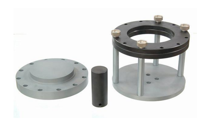 Puncture Testing Jig