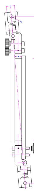 ASTM C273 Shear Grip Diagram