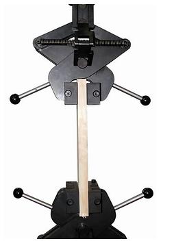 Wood Tensile Testing