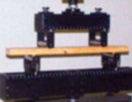ASTM D3043 Panel Flexure Test