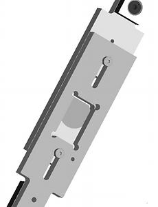 ASTM D4501 Block-Shear Fixture
