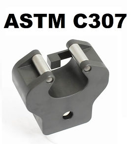 ASTM C307 Briquet Tensile Grip