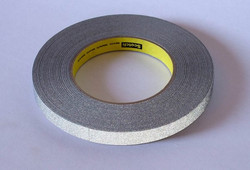 Retroreflective Tape for Laser Extensometers