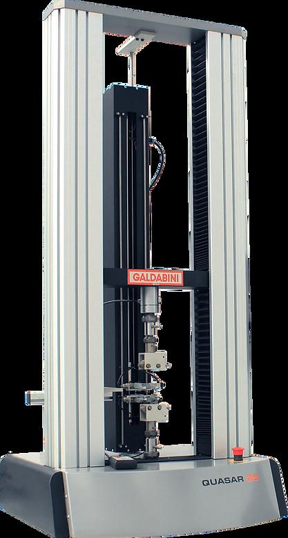 5000 lb. Universal Testing Machine from Galdabini