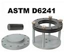ASTM D6241 geotextiles puncture