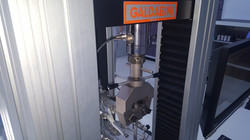 Micron Contact Extensometer