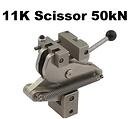 50kN Scissor Grip