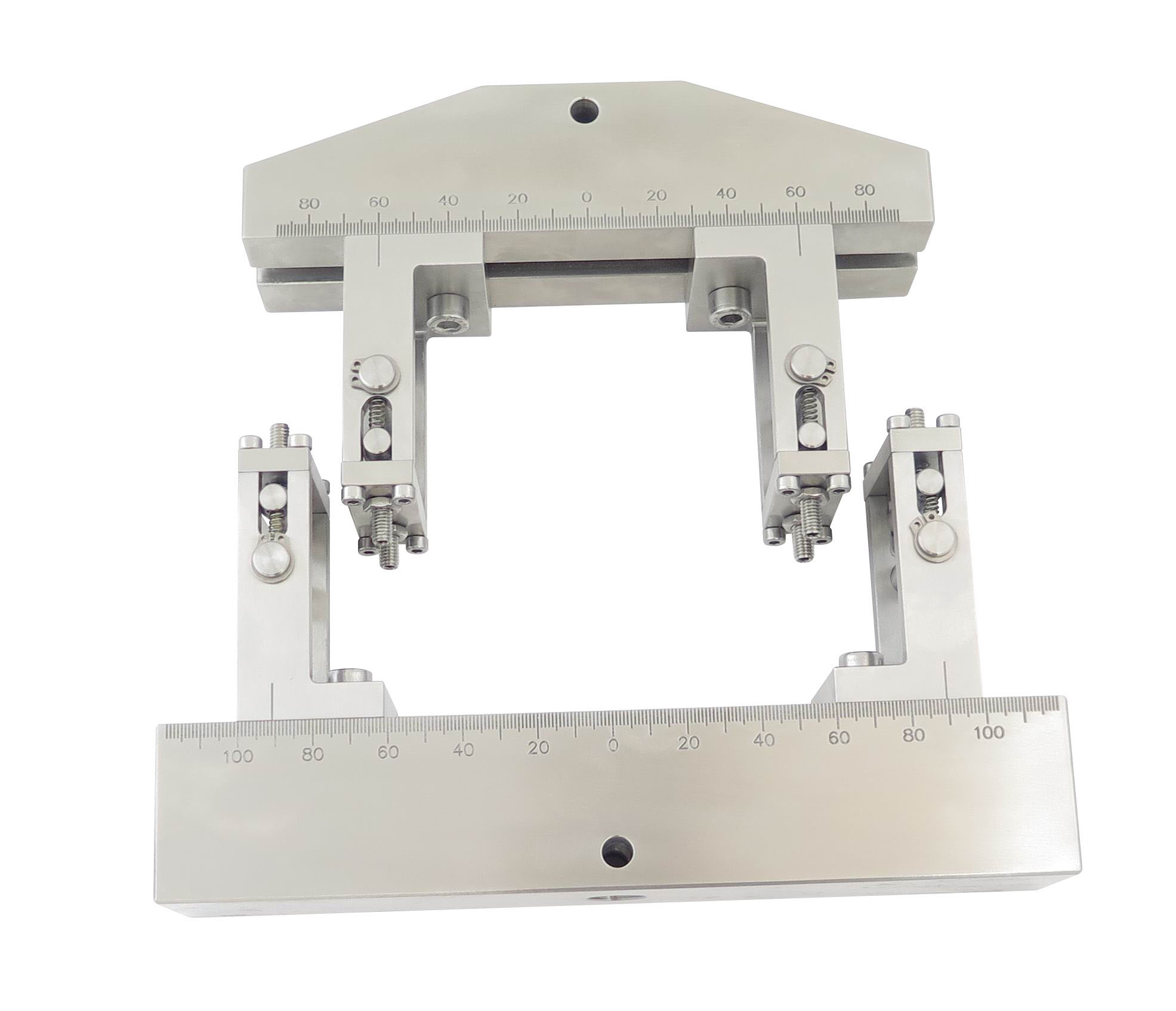 ASTM D7774 Plastic Fatigue Bend Fixture