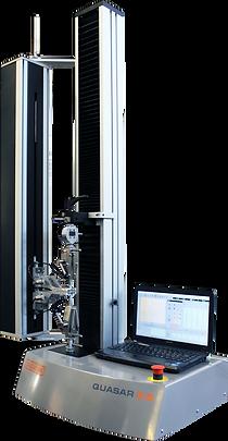 Quasar 2.5kN Universal Testing Machine