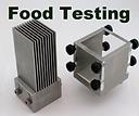 Food Testing Fixture