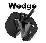 Tensile Wedge Grips