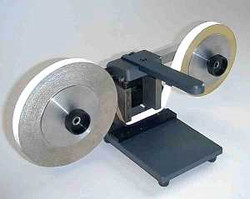 Marking Tool with Tape Reel Holder