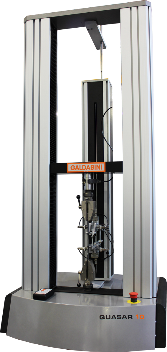 Universal-testing-machine-Quasar-10-kN