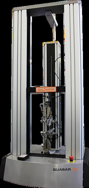 Universal Testing Machine for 4 pt. bend testing