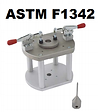 ASTM F1342 Puncture Fixture
