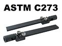 ASTM C273 Shear Fixture