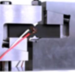 ASTM D5379 Shear Fixture