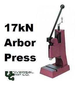 17kN Arbor Press