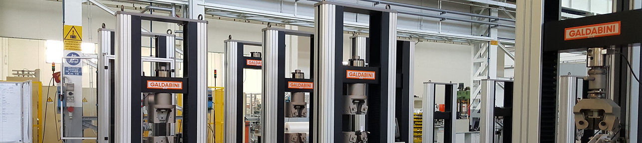 universal testing machine factory