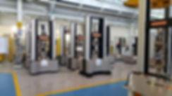 Universal Testing Machines Manufacturing