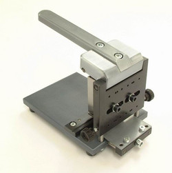 Marking Tool for Laser Extensometers