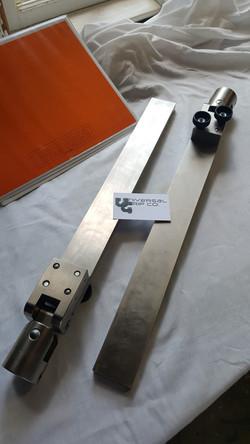 ASTM C273 Shear Fixture (13)