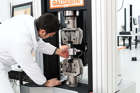 Galdabini Tensile Testing Machine