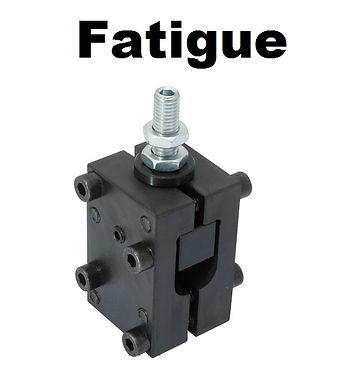 Fatigue Testing Grips