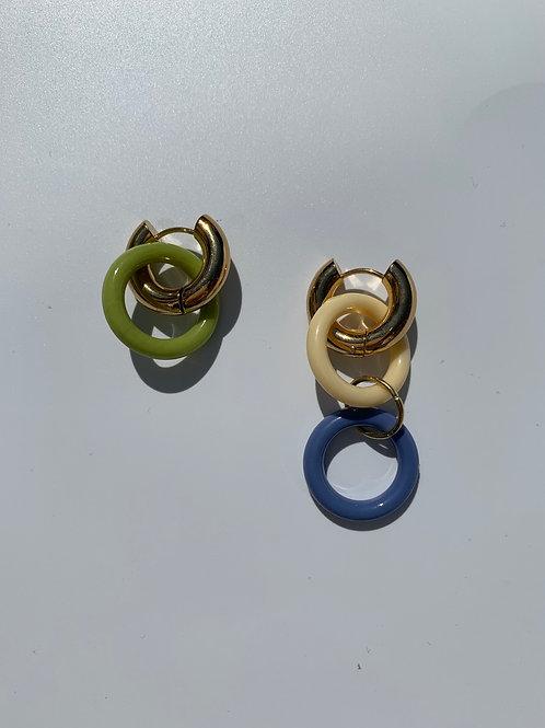 GERNAN Earrings