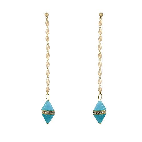 LAMPARITA Earrings