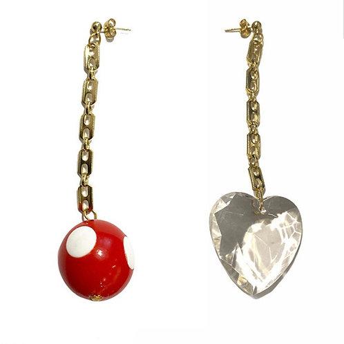 SETA earrings