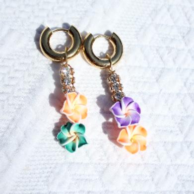 DALILI Earrings